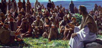 Vangelo: impegno e… proposta – di P. Ennio Staid O.P.
