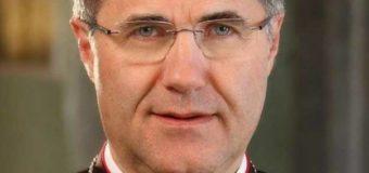 A Caccamo S.E.R. Mons. Corrado Lorefice