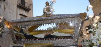 Foto della Solenne Processione del Beato Giovanni Liccio – 28 Maggio 2018