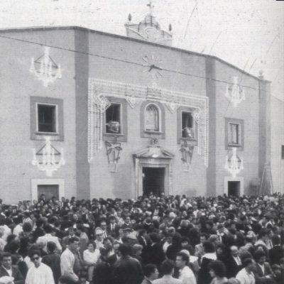 Festeggiamenti Beato Giovanni (Foto anni'90)