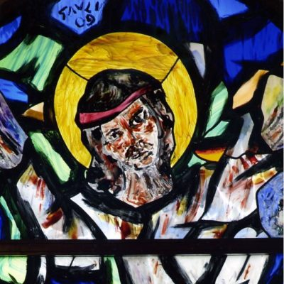 Piero Gauli - Cristo