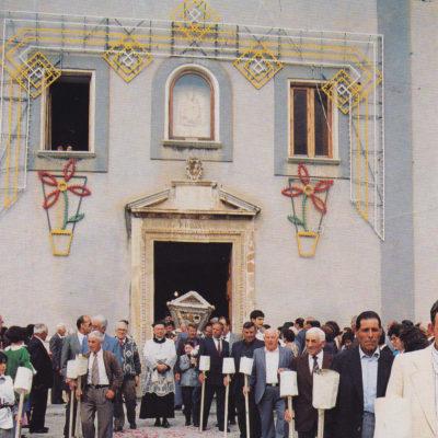 Processione in preghiera (1991)