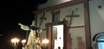 """Festeggiamenti Beato Giovanni Liccio """"Chiesa fuori le mura"""" – Novembre 2018 – Guarda le foto"""