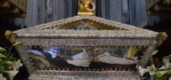 Festeggiamenti in onore del Beato Giovanni Liccio – Maggio 2017