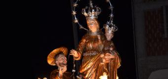 Celebrazioni in onore della Madonna del Rosario anno 2020