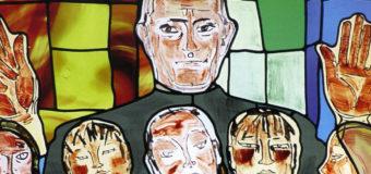 Caccamo: la prima immagine di don Pino Puglisi venerata in una chiesa