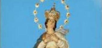 Festeggiamenti in onore di Maria SS. Immacolata