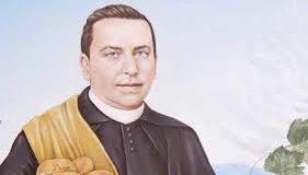 A Caccamo il reliquiario contenente il cuore del Beato Giacomo Cusmano
