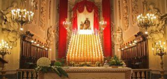 Festeggiamenti in onore di San Giuseppe 2019