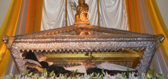Festeggiamenti in onore del Beato Giovanni Liccio 2019