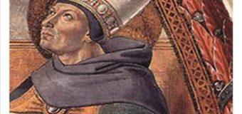 """Presentazione del libro su Sant'Agostino """"La fede nelle cose che non si vedono""""e catechesi"""