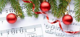 Canta in coro – Musiche natalizie