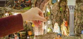Il Presepio: incanto nei piccoli, timore nei potenti