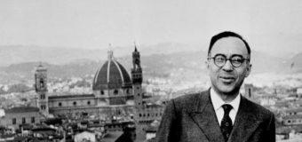 9 gennaio, ricordando il venerabile Giorgio La Pira