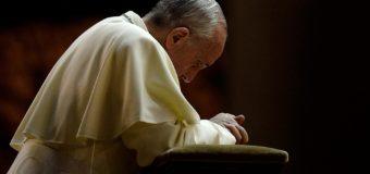 Momento straordinario di preghiera in tempo di pandemia