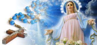 Il Rosario di Maria: dono del cielo per cambiare la terra!