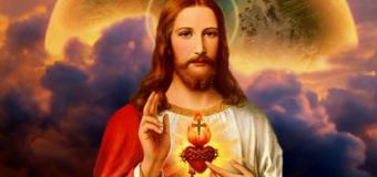 Viviamo giugno col Sacro Cuore di Gesù