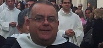 Tanti auguri di buon compleanno a fr. Giovanni Calcara o.p.