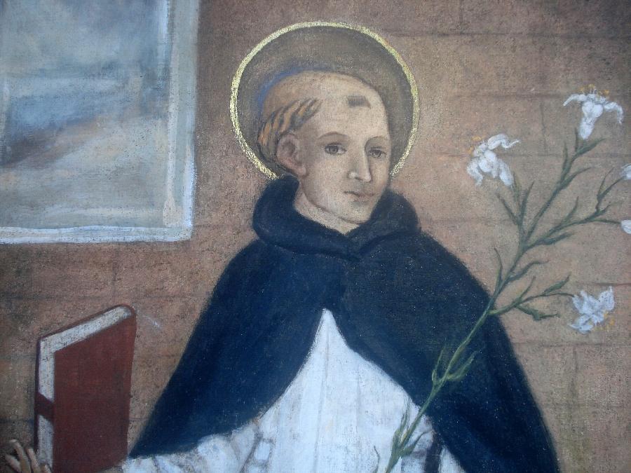 San Domenico in Soriano Calabro
