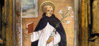 Da Soriano Calabro per il mondo l'inno a San Domenico, Padre dei Predicatori