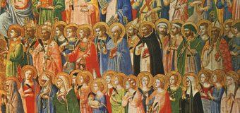 Solennità di Tutti i Santi e commemorazione dei defunti