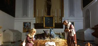Celebrazioni del Santo Natale in Santa Maria degli Angeli