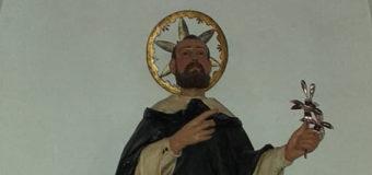 """Solenne Celebrazione Eucaristica di Inizio Giubileo – VIII Centenario del """"Dies Natalis"""" di San Domenico"""
